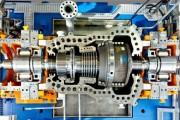 Siemens Dünyanın Yağsız Çalışan İlk Buhar Türbinini Geliştirdi