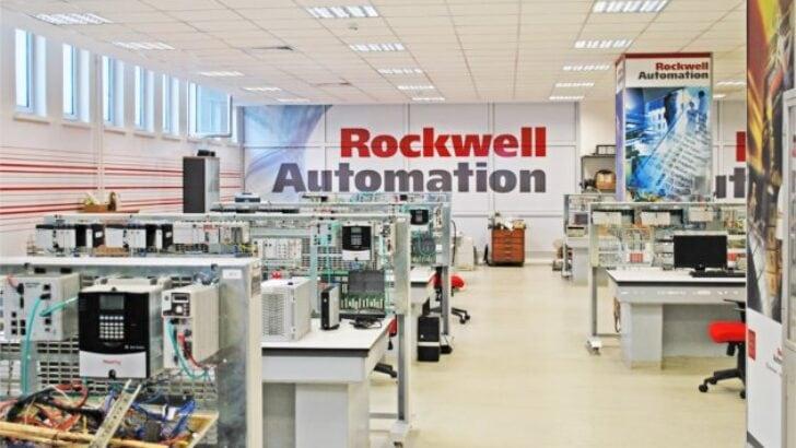Dünyaca Ünlü Profesörler Otomasyon Sektörünü İTÜ'de Değerlendirdi