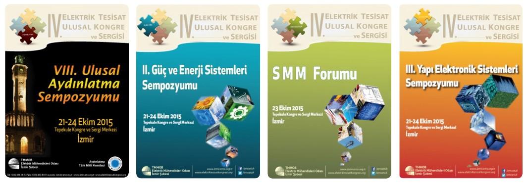 4 elektrik tesisat kongresi