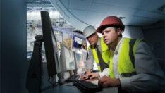 PanelView 800 Allen-Bradley Komponent Seviyesi İnsan Makine Arayüzü Çözümü