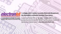 5. Uluslararası Elektronist Fuarı