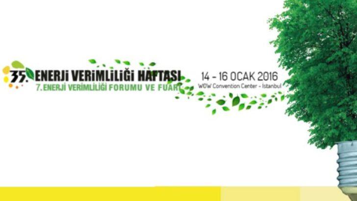 7. Enerji Verimliliği Forumu ve Fuarı