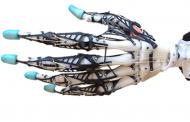 Anotamik Şekilde Şimdiye Kadar Yapılmış En İyi Roboti El