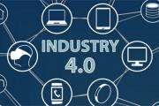 Endüstri 4.0 Rekabetçi Piyasa Koşullarında Bir Adım Öne Geçmenin Anahtarı