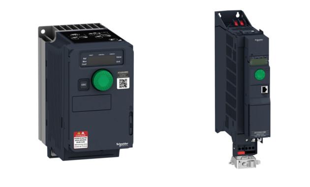"Schneider Electric'ten ""Hız Kontrol Cihazı"": Altivar 320"