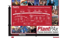 Rockwell Automation Yeni PlantPAx Sistemi ile Pazara Sunum Süresini Azaltıyor