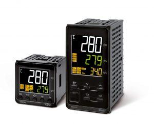 E5_C Sıcaklık kontrolörleri