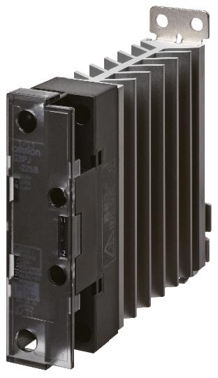 G3PJ Solid State röleler