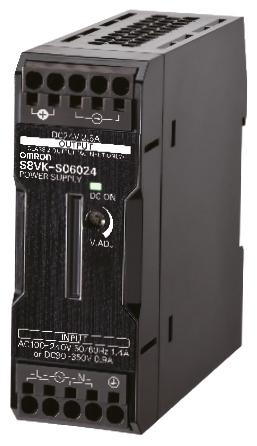 S8VK Anahtarlamalı güç kaynakları