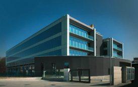 Yeni ABB SACE binası SACE Emax 2 ve Ekip Güç Kontrolü fonksiyonu ile Yük Yönetimi