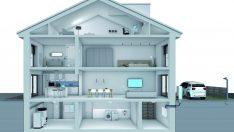 Akıllı bir ev nasıl güvenli olur ve güvenliği arttırmak için üretici, elektrikçi ve sistem entegratörü ne yapabilir?