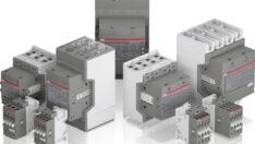 Kontaktörlerde AC-3 ve AC-1 Kullanım Kategorileri
