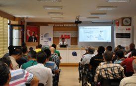 ABB Antalya ve Isparta'da Elektrik Mühendisleri Odası (EMO) ile  e-Design Eğitimlerini Tamamladı