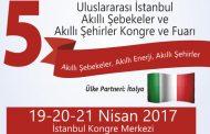 ICGS ile Türkiye ve İtalya Enerjisini Birleştiriyor