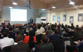 ABB e-Design Semineri, İstanbul, İzmir, Bursa ve Denizli Elektrik Mühendisleri Odası (EMO)'nda gerçekleştirildi.