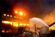 Darbe ve Suya Dayanımlı Geliştirilmiş Yangın Alarm Kablosu