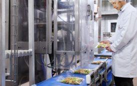 Yeni kablo koruma sistemi, gıda ve içecek sektörü için en iyi koruma ve temizlenebilirliği sunar.