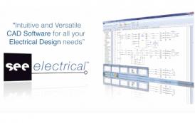 SEE Electrical  Elektrik CAD Programı