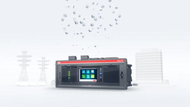 ABB Ekip UP'ı sunar: mevcut alçak gerilim sistemlerini geliştirmeye yarayan dijital ünite