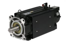 Rockwell Automation'ın Yeni Servo Motoru Makine Performansını Artırıyor
