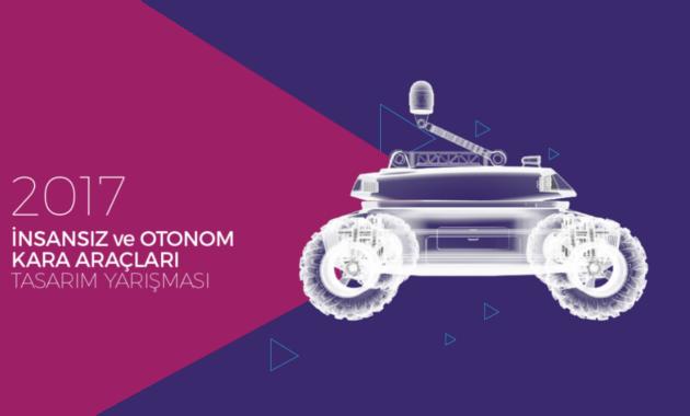 ROBOİK – İnsansız ve Otonom Kara Araçları Tasarım Yarışması