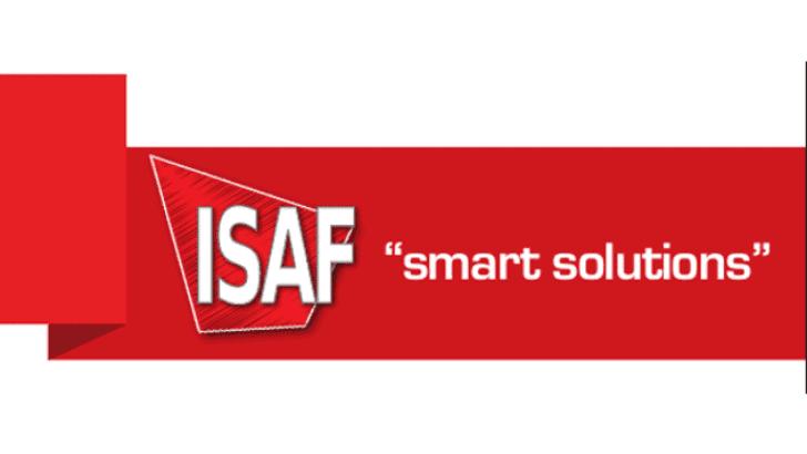 ISAF 2017 İçim Geri Sayım Başladı!