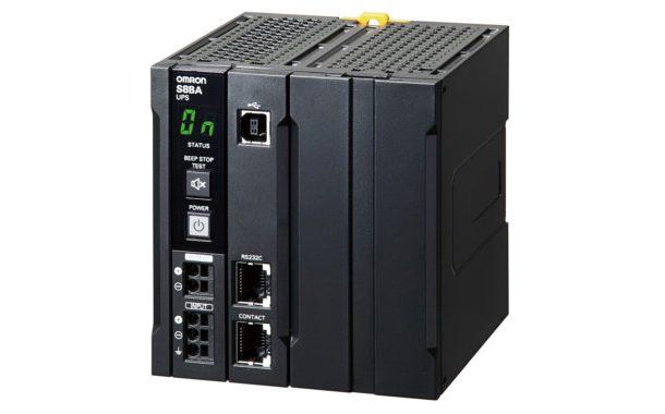 Omron'un Kesintisiz Güç Kaynakları (UPS) Çözümleri