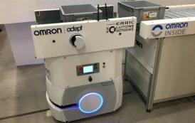 Mobil robotlar üreticiler için özelleştirme ikilemini çözüyor