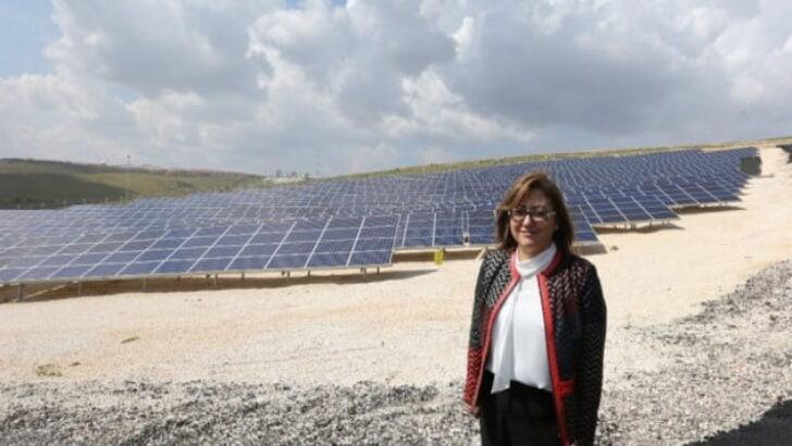 Sürdürülebilir enerji projesine 14 milyon liralık hibe verildi