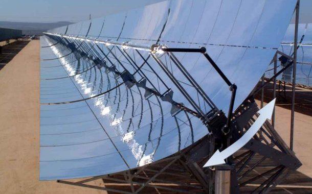 Türkiye'nin ilk parabolik oluklu konsantre güneş santrali Balıkesir'de kuruluyor