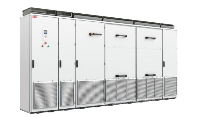 ABB merkezi inverter PVS800, artık 2 MW boyutuna kadar mevcut