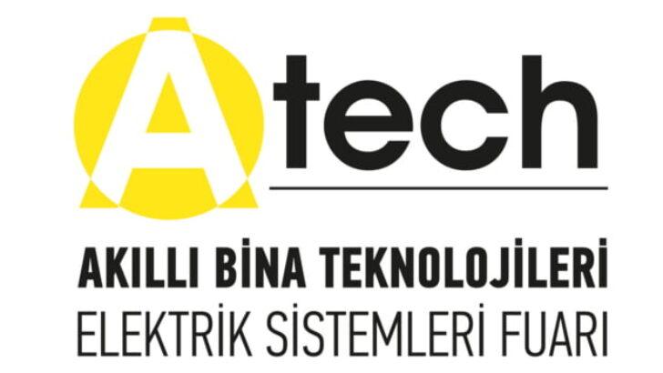 A-TECH 2017  Akıllı Bina Teknolojileri ve Elektrik Sistemleri Fuarı