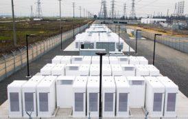 Tesla'nın Avustralya'daki 'mega pili' çalıştırıldı