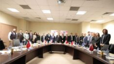 ICSG 2018'E Sektör Liderleri Konuk Olacak