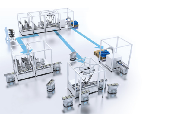 Entegre, akıllı ve interaktif otomasyon için WIN Eurasia Fuarı'nda Omron'a uğrayın!