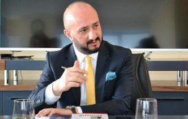 Ünlü Sunucular Mehmet Ali Erbil ve Fatoş Seğmen BİRKAP Finans'ın tanıtım gecesinde