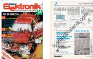 7 Ekim 1983 tarihli Elektronik Dergisi