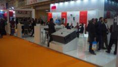 ABB SOLAREX 2018'de yenilenen Solar Çözümleri ile ziyaretçileriyle buluştu.