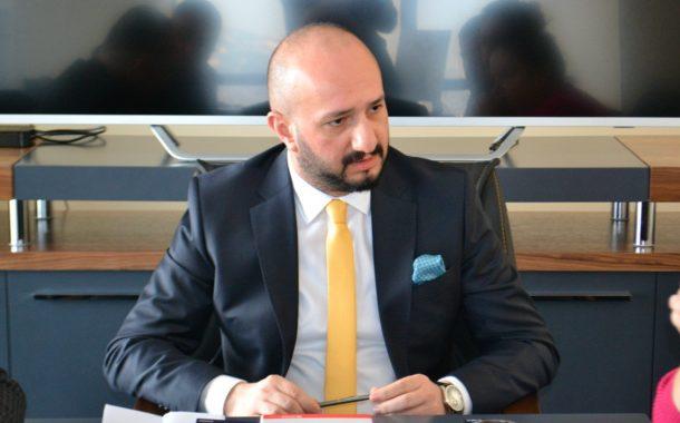 TÜRKİYE'DE PATENT BAŞVURULARI ARTIYOR