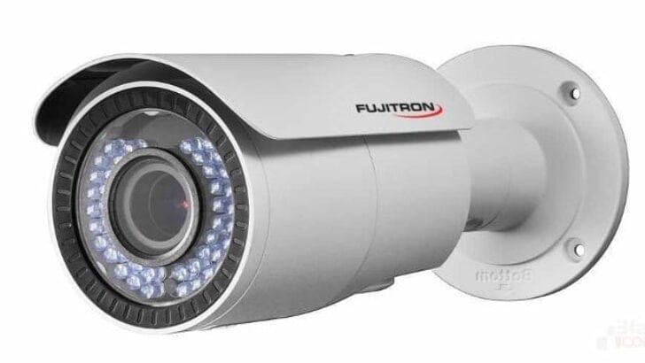 Güvenlik Kamera Sistemleri Nedir?
