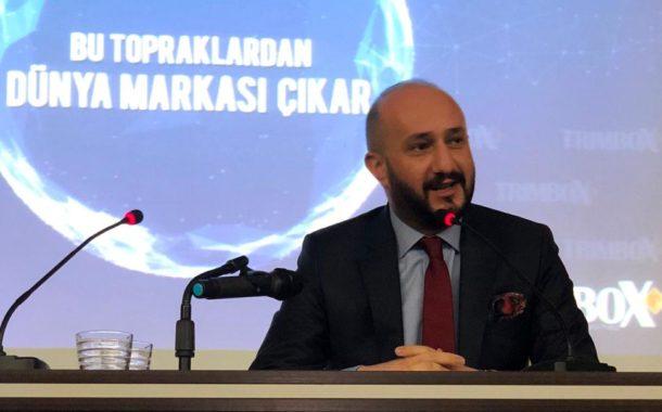 TÜRKİYE'DEN DÜNYAYA BİR SEMBOL