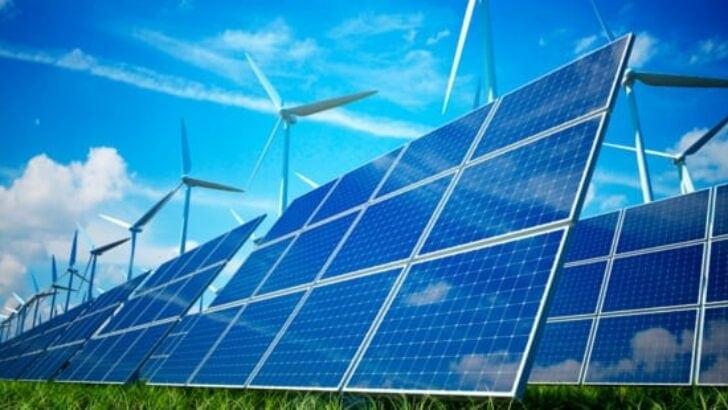 Elektrik üretiminde yerli kaynakların payı arttı
