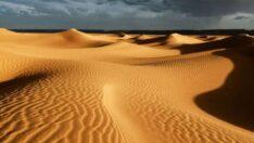 Sahra Çölü'nü devasa bir güneş çiftliği olsaydı