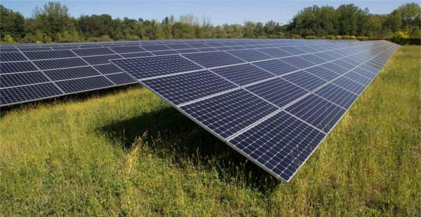 Türkiye'nin En Büyük 10 Güneş Santrali