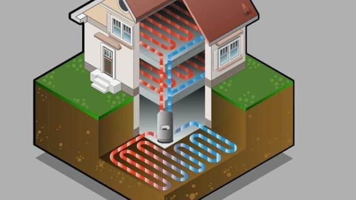 Isı Pompası Nedir?
