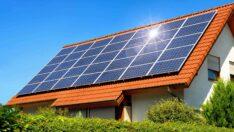 Güneş Enerjisi Elektrik Üretimi Örnek Sistem Tasarımı